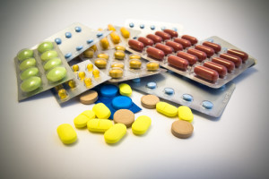 Different colors: drugs from generic companies
